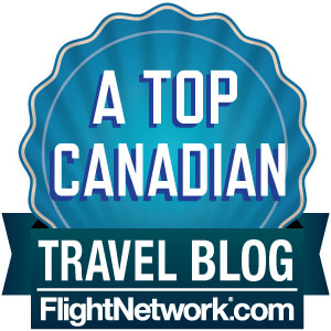 top travel blog