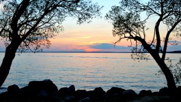 Living the Cottage Life at Clear Lake, Manitoba