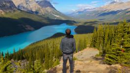 Three Days in Jasper National Park