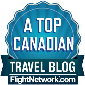 top travel blog