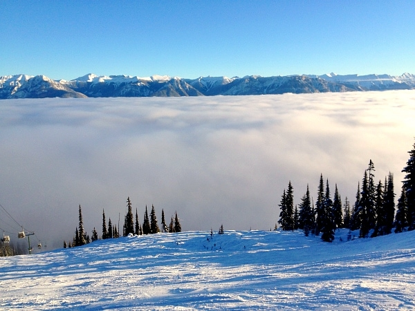 kicking horse ski resort bc