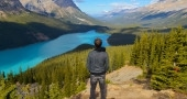 Three Days in Jasper National Park