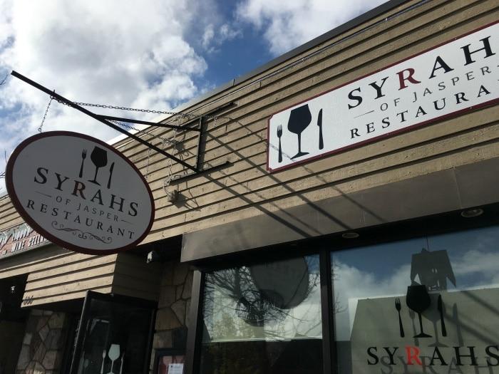 Syrah's of Jasper