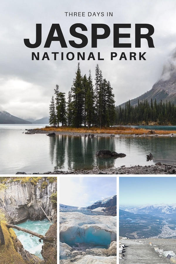 best things to do in jasper