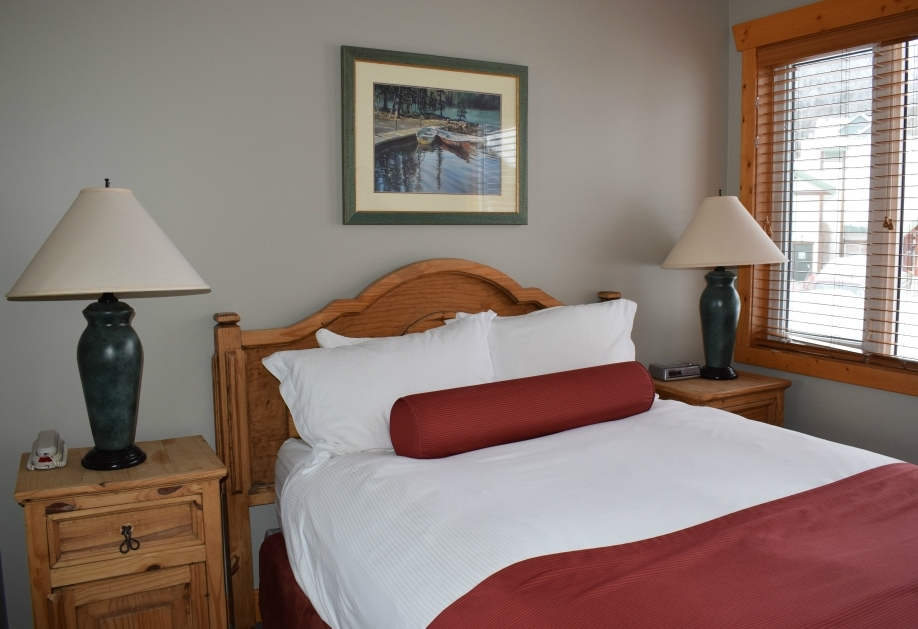 Lizard Creek Lodge Fernie