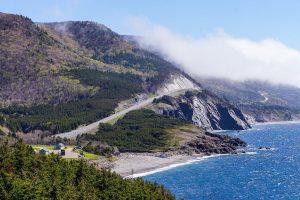 Cabot Trail Canada Road Trip, Nova Scotia