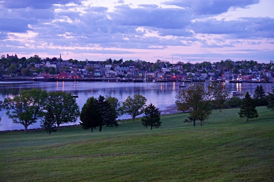 things to do in lunenburg