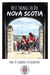 Best Things to Do in Nova Scotia