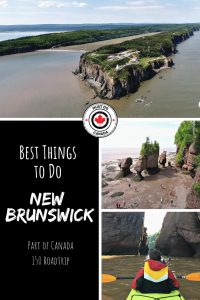 Best Things to Do New Brunswick