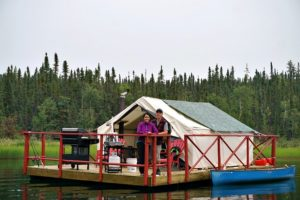 best things to do in the northwest territories