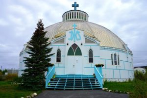 things to do in inuvik