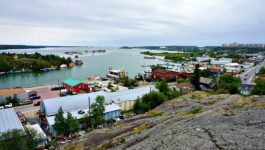 One Day in Yellowknife