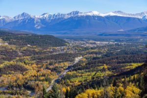 best things to do in Jasper alberta