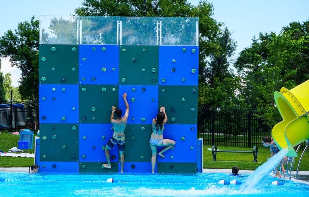 Henderson Pool things to do in lethbridge