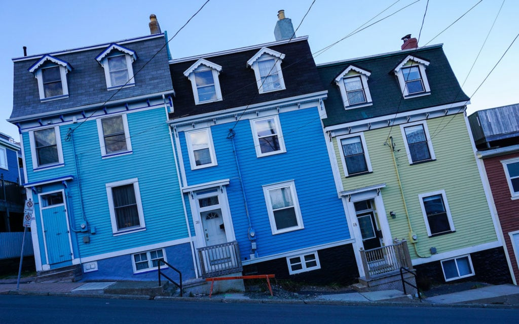 best things to do in st johns nl