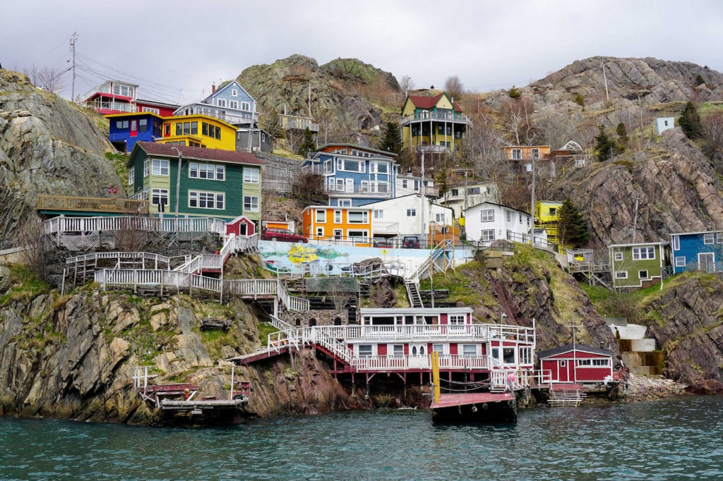 best things to do in st. john's nfld