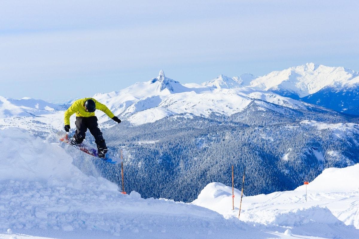Whistler Winter Activities 3