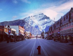things to do in banff alberta