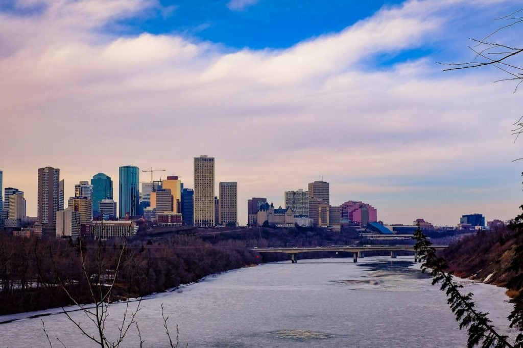 best things to do in edmonton winter