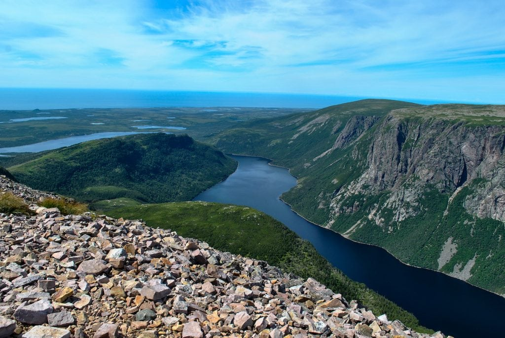 best things to do in newfoundland canada