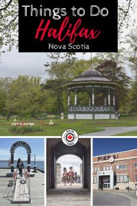Things to Do in Halifax, Nova Scotia