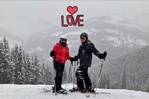 valentines day canada