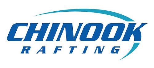 chinook rafting logo
