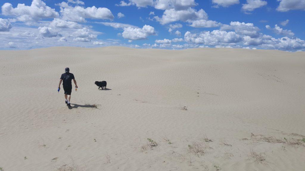 great sand hills