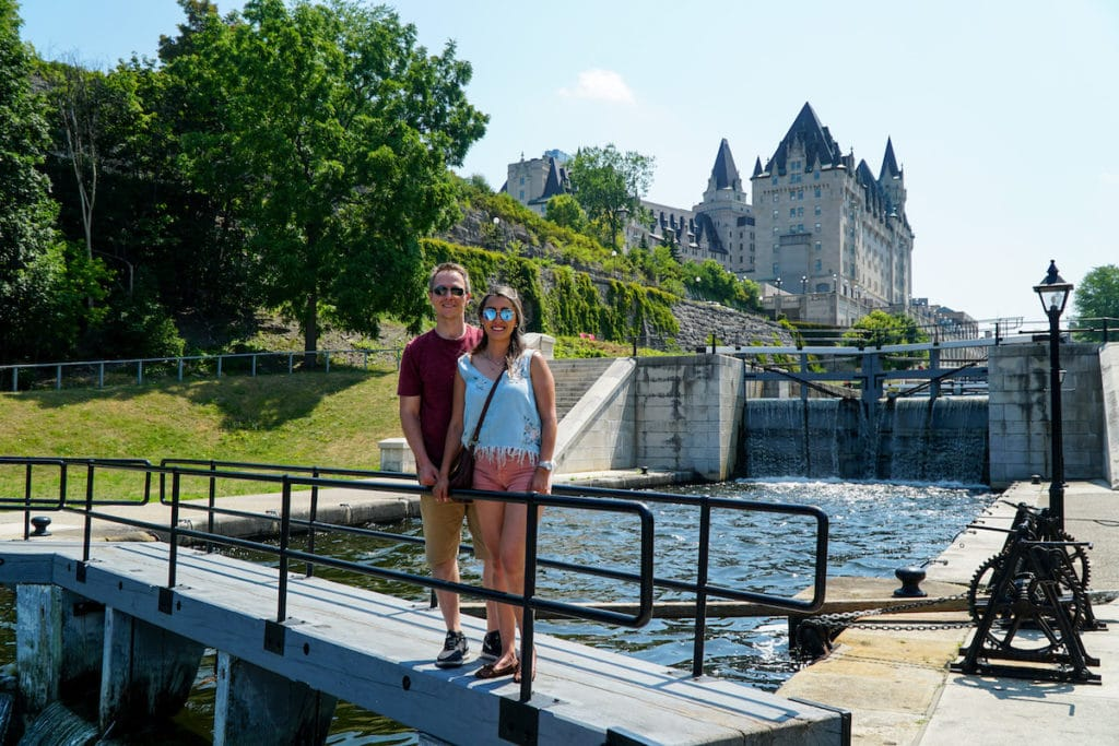 romantic things to do in ottawa canada