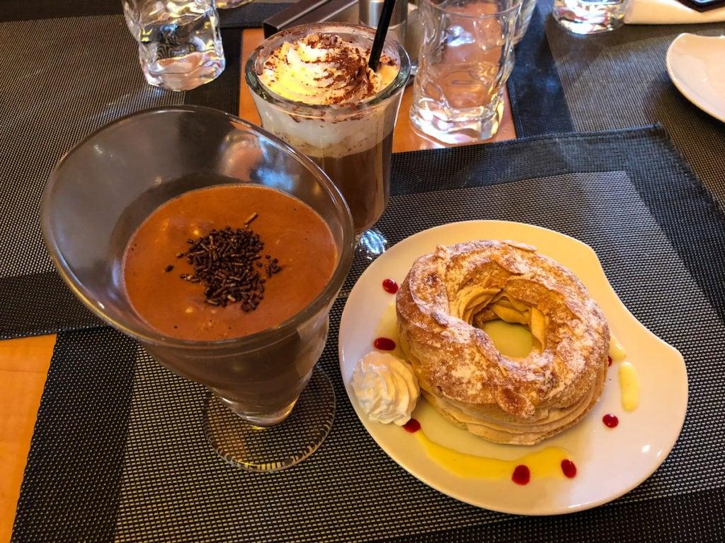 french desserts saint pierre and miquelon
