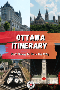 Best Things to Do in Ottawa