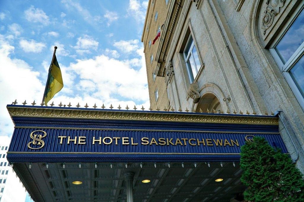 best hotels in regina