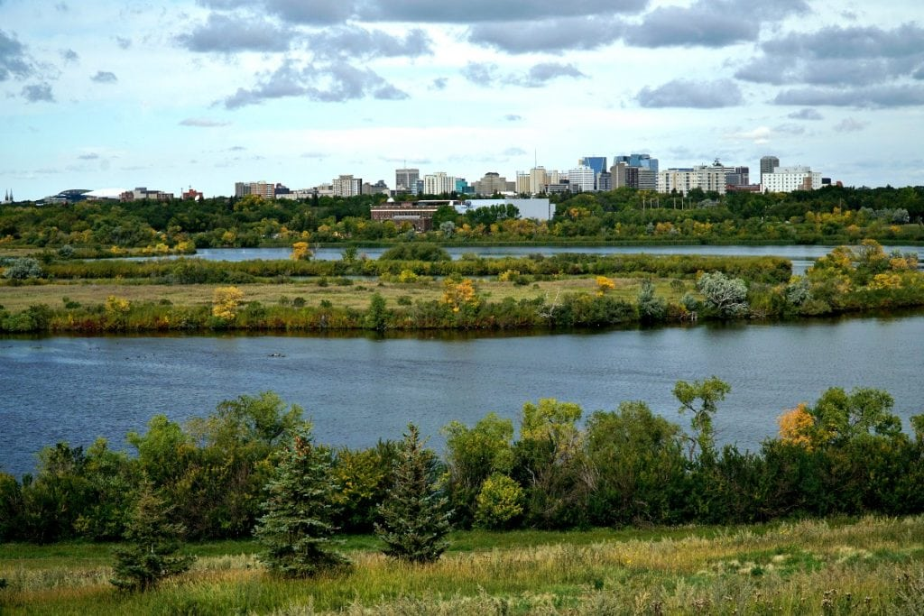 top things to do in Regina Sask