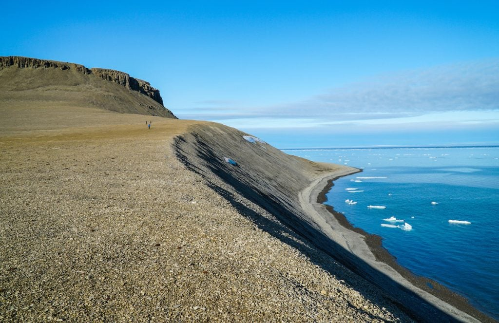 things to do in nunavut canada