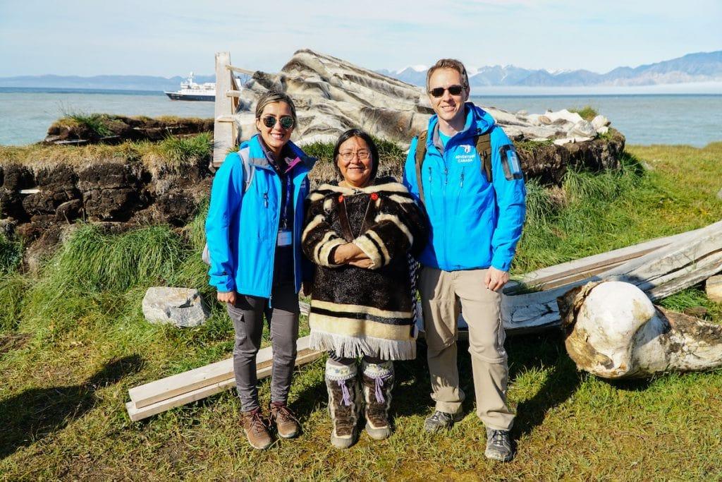 Pond Inlet Nunavut Canada