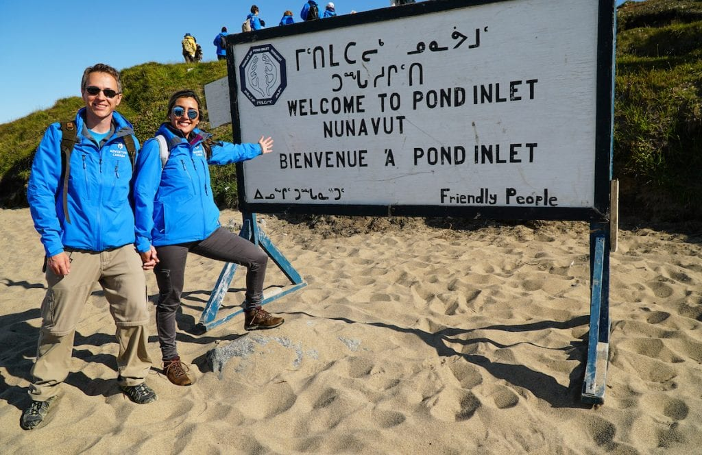 things to do in pond inlet