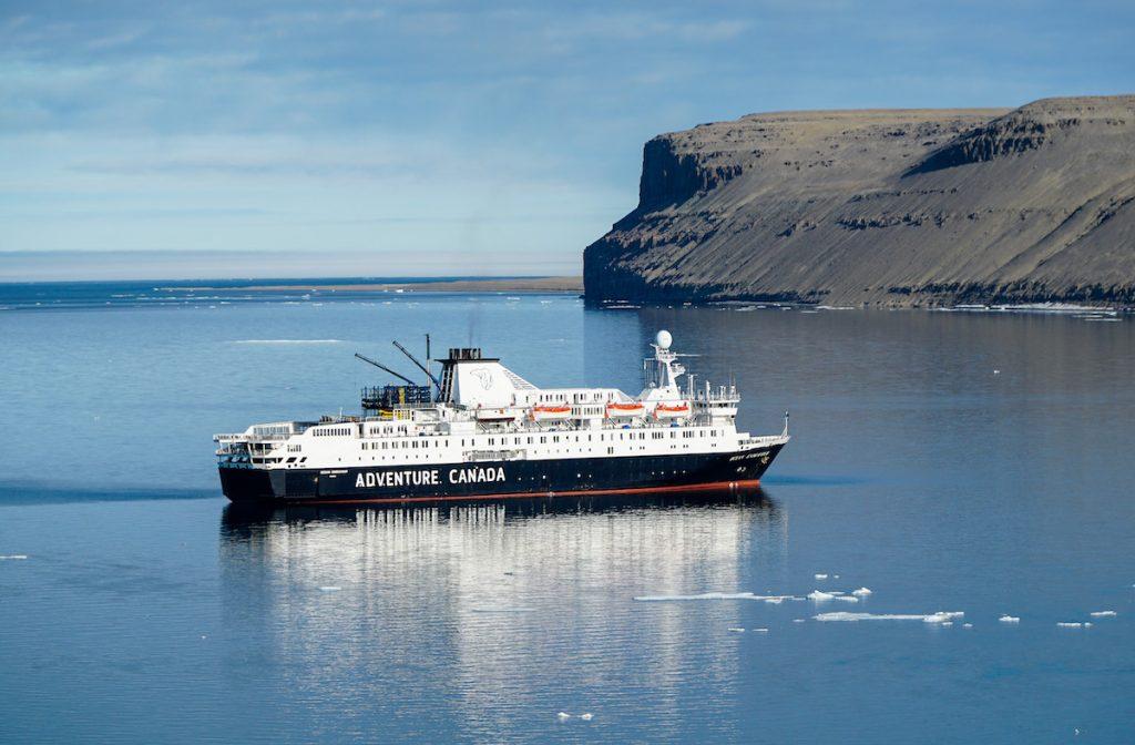 Beechey Island Nunavut