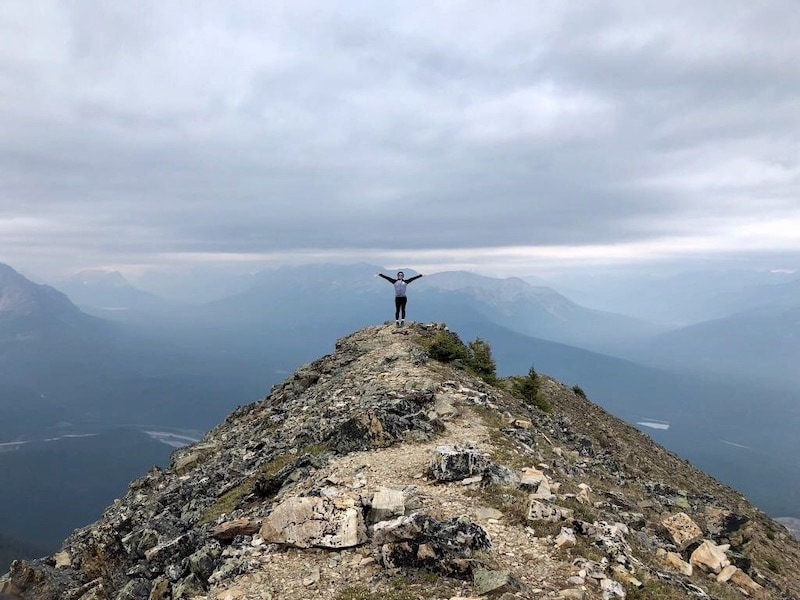 Canmore deals for hiking