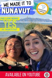 Exploring Nunavut With Adventure Canada 200x300