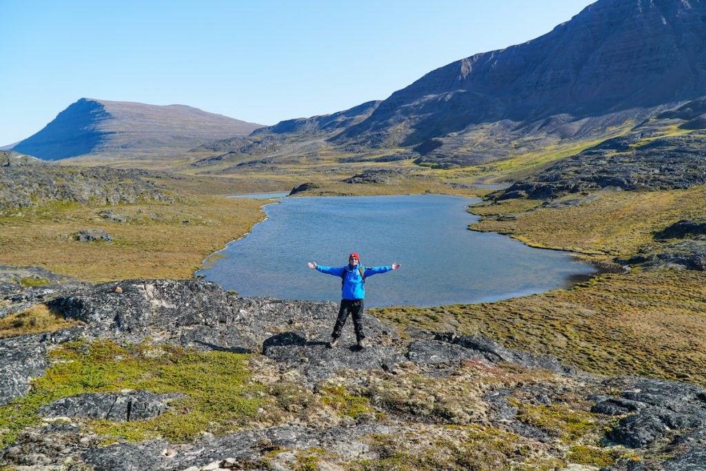 Disko Island Greenland