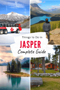 Things to Do in Jasper