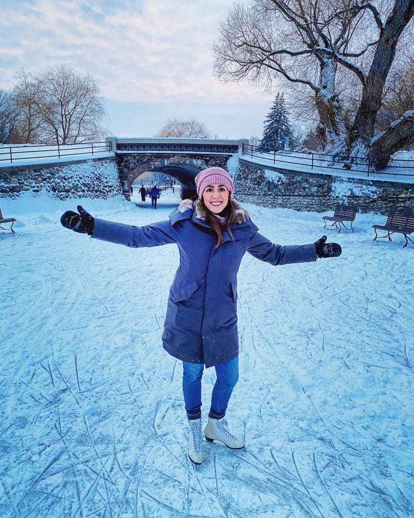 things to do in ottawa in the winter