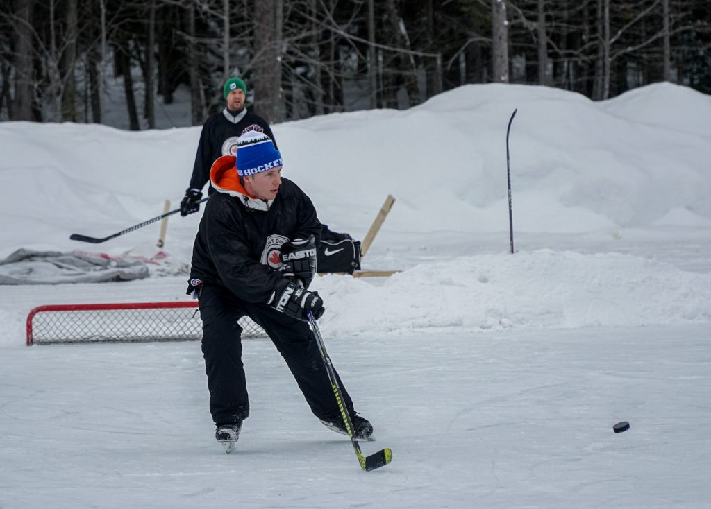 MatthewGBailey World Pond Hockey
