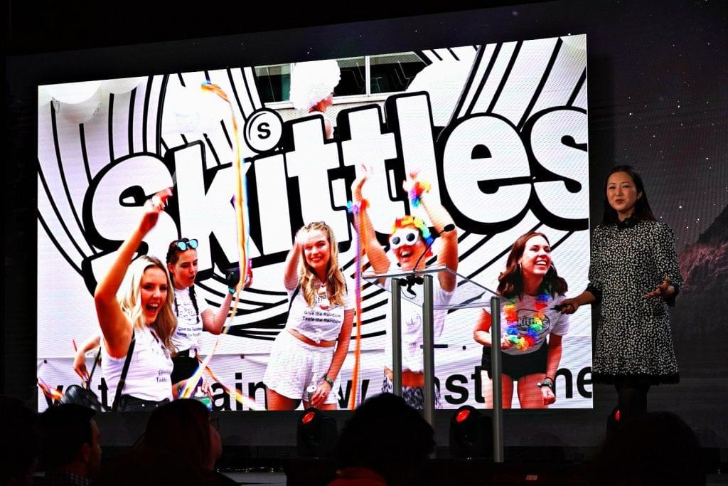 The Gathering Skittles