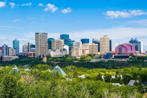 What to do in Edmonton