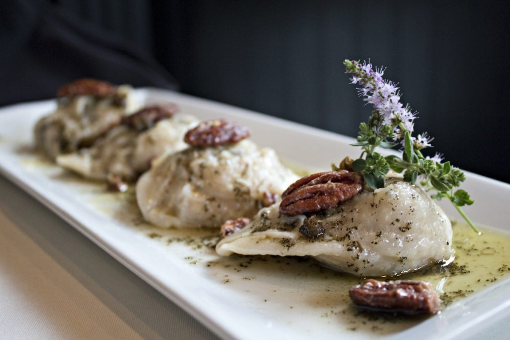 Where to eat in Regina Creek in Cathedral Bistro