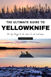 things to do in yellowknife on pinterest