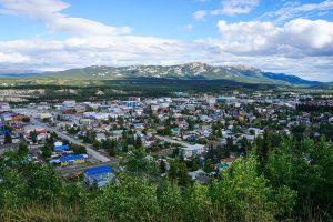Things to Do in Whitehorse Yukon Canada