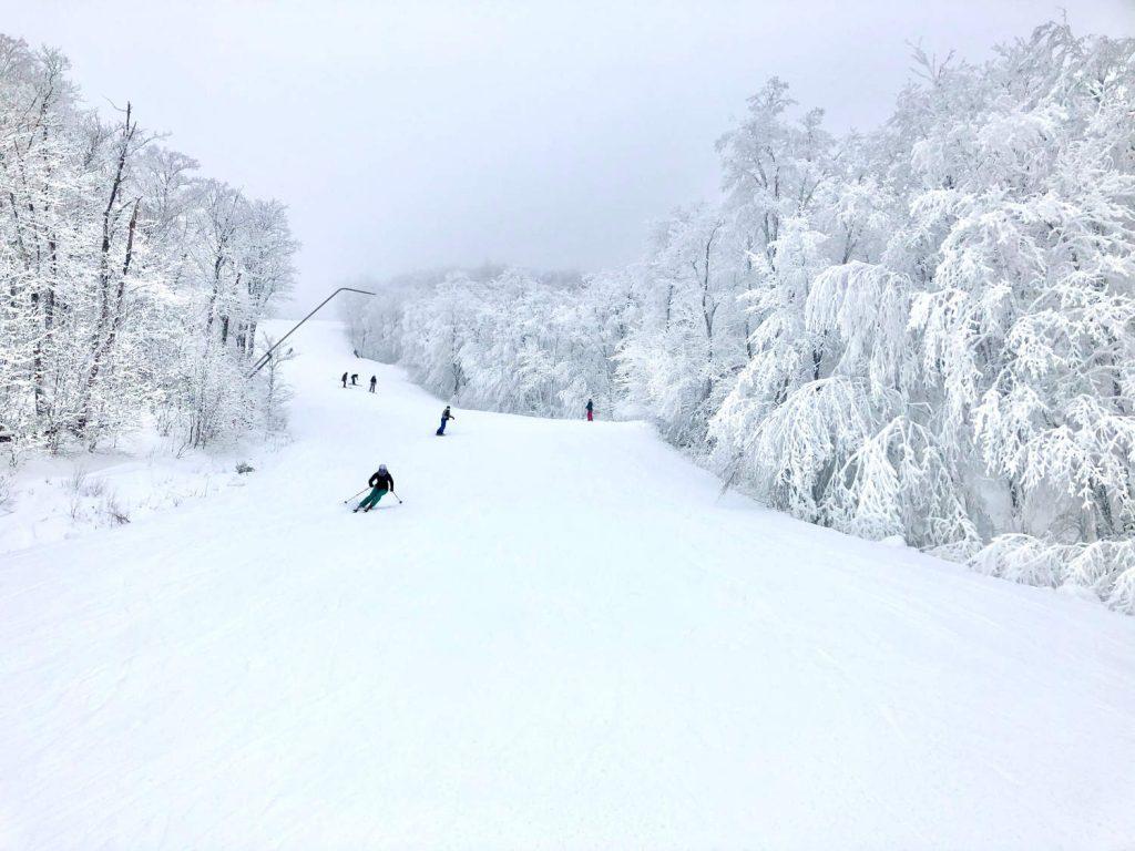Blue Mountain Ski Resort 1024x768