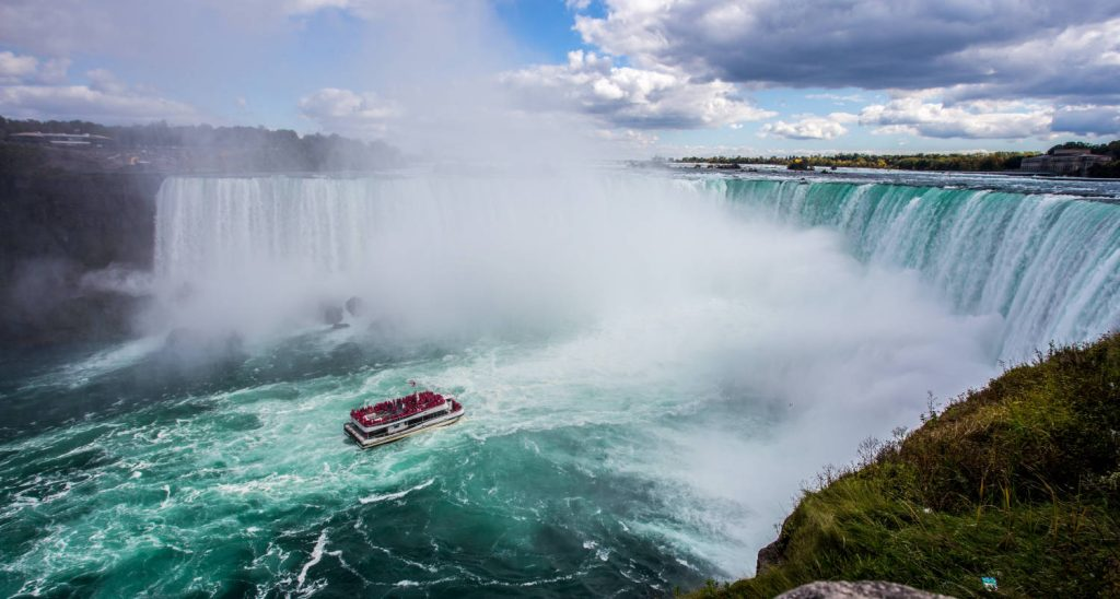 Niagra Falls 1024x548
